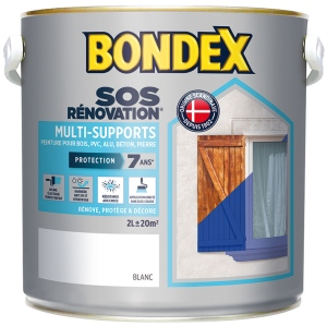 Bondex SOS Rénovation® Multi-supports