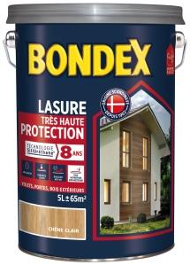 Bondex Lasure Très haute protection 8 ans