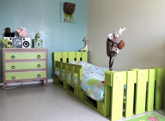 #DIY Relooker une palette bois en objet déco !  1001  ~ Idee Palette Bois