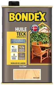 Bondex Huile Teck