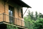 Cabane en bois Bondex