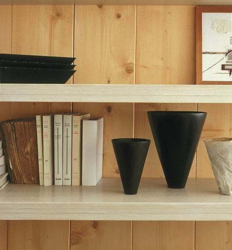 Décor Zen Etagères en bois Bondex