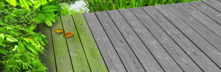 supprimer les mousses et champignons sur les bois ext rieurs 1001 solutions bois. Black Bedroom Furniture Sets. Home Design Ideas